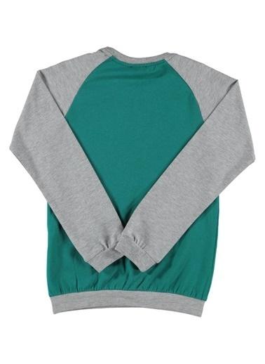 Zeyland Tişört Yeşil